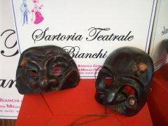 Art: X00-006 _ Sartoria Teatrale Bianchi