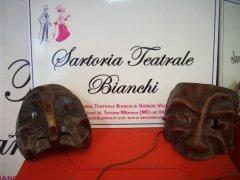Art: X00-009 _ Sartoria Teatrale Bianchi